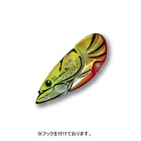 一誠(issei) G.C.ザリメタル 9g #25 メタルチャートバック