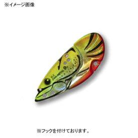 一誠(issei) G.C.ザリメタル 12g #25 メタルチャートバック
