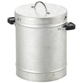 BUNDOK(バンドック) チャコール缶(火消しつぼ) BD-440