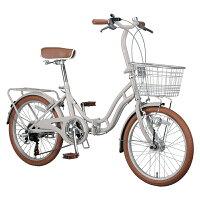オシャレ折りたたみ自転車つうはん