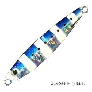 メジャークラフト ジグパラ ショート 40g #30(ゼブライワシ) JPS-40