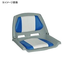 bmojapan(ビーエムオージャパン) フィッシャーマンシート クッションのみ ブルー×ホワイト MA702-21-1