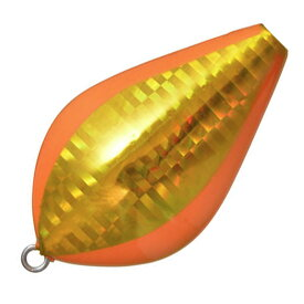 メガバス(Megabass) 巻きジグ DROP 180g 05 G オレンジゴールド