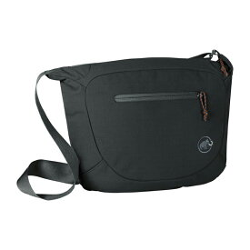 MAMMUT(マムート) Shoulder Bag Round 4L black 2520-00570