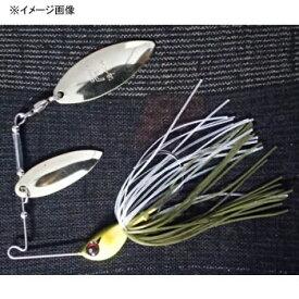 剣屋 スピナーベイト SPIN-TR 1/2oz アユ
