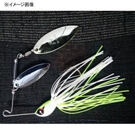 剣屋 スピナーベイト SPIN-TR 1/2oz チャート