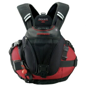 ストールクイスト Descent PFD LG/XL Fireball Red 523131