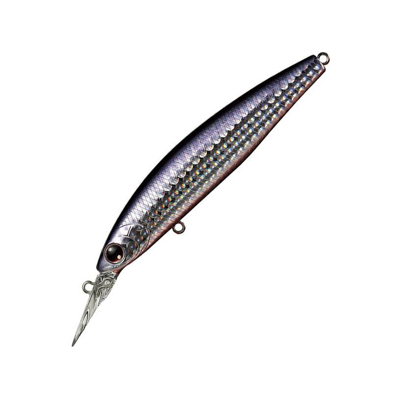 ダイワ(Daiwa) ショアラインシャイナーZ セットアッパー 125S-DR 125mm カタクチレッドベリー 066983