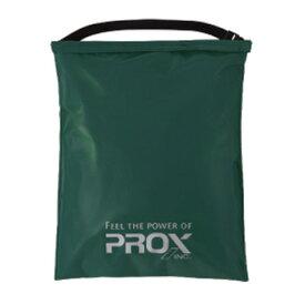 プロックス(PROX) 防水ウェダーバッグ グリーン PX6872G