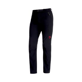 MAMMUT(マムート) SOFtech TREKKERS Pants Men's M black 1020-09760