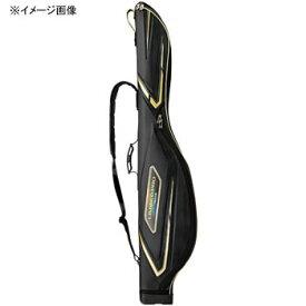 シマノ(SHIMANO) ROD-CASE LIMITED PRO ENSEI(ロッドケース リミテッドプロ遠征) 145RW リミテッドブラック 44370 【大型商品】