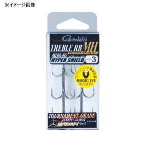 がまかつ(Gamakatsu) バラ トレブル RB-MH #1 67366