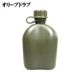 ROTHCO(ロスコ) ブッシュクラフト.jp GIスタイル 1QT キャンティーンボトル オリーブドラブ 05-02-surv-0007