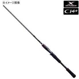 シマノ(SHIMANO) ゾディアス 158ML-2 36753 【大型商品】
