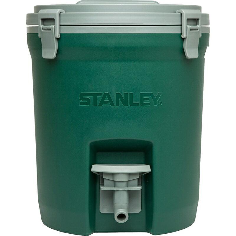 STANLEY(スタンレー) ウォータージャグ 7.5L グリーン 01938-004