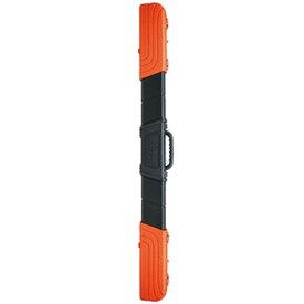 プロックス(PROX) コンテナギア 5レングスハードロッドケース 150-220CM オレンジ PX933O 【大型商品】