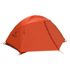 Marmot(マーモット) CATALYST 2P ワンサイズ 6653(ラステッドオレンジ×シンダー) M6A-S2791