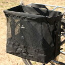 ジャンド(JANDD) Grocery Bag Pannier 21L ブラック FGBP