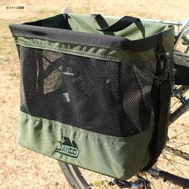 ジャンド(JANDD) Grocery Bag Pannier 21L アボカドグリーン FGBP