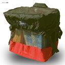 ジャンド(JANDD) Grocery Bag Pannier Mesh Hood ブラック FGBPH