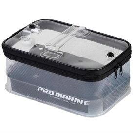 プロマリン(PRO MARINE) EVAキープインクーラー L 半透明 AER101-L
