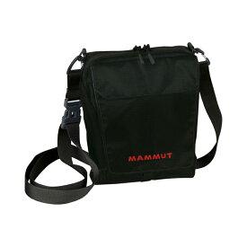 MAMMUT(マムート) Tasch Pouch 1L black 2520-00131