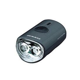 TOPEAK(トピーク) ホワイトライト ミニ USB BLK LPF15300