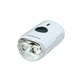 TOPEAK(トピーク) ホワイトライト ミニ USB WHT LPF15301