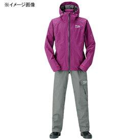 ダイワ(Daiwa) DR-3306 レインマックス レインスーツ XL グレープ 04534452
