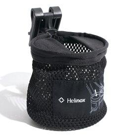 Helinox(ヘリノックス) カップホルダー ブラック 19759005001000