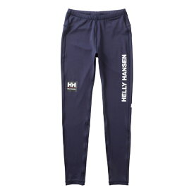 HELLY HANSEN(ヘリーハンセン) HH81603 TEAM TRICOT PANTS Men's S HB(ヘリーブルー) HH81603