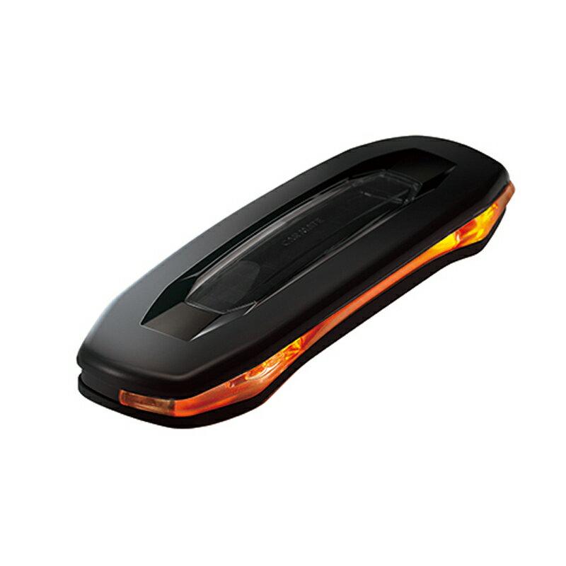 カーメイト(CAR MATE) ナイトシグナル アクティブ OR ブラック SQ95