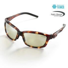 サイトマスター(Sight Master) ウェッジ ブラウンデミ EG/シルバーミラー 775121252300