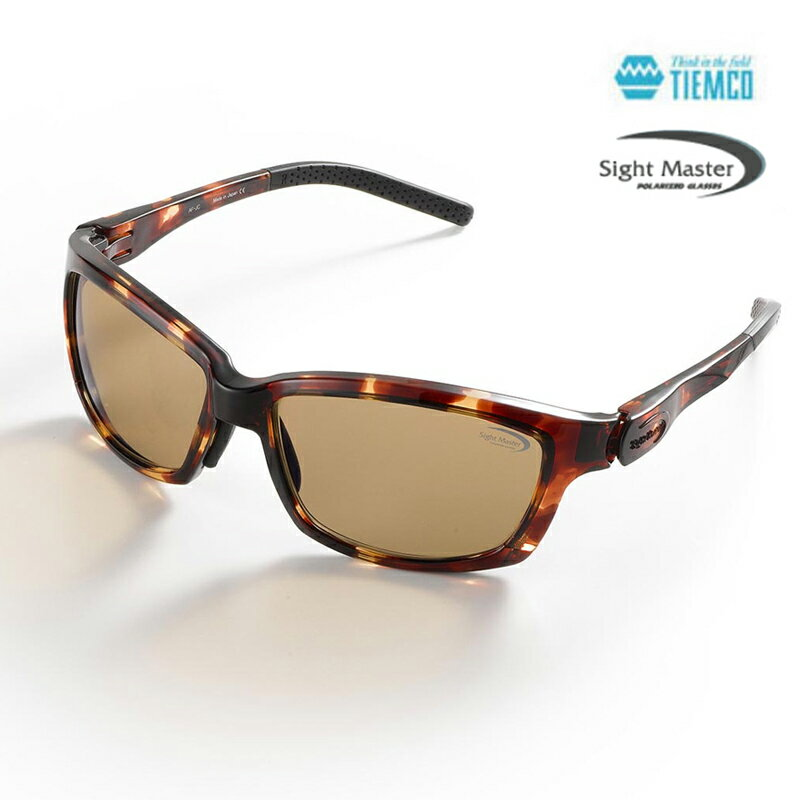 サイトマスター(Sight Master) ウェッジ ブラウンデミ スーパーライトブラウン 775121253100