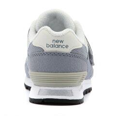 【送料無料】newbalance(ニューバランス)FS313SBIKid's13.0cmSTEELBLUE【SMTB】