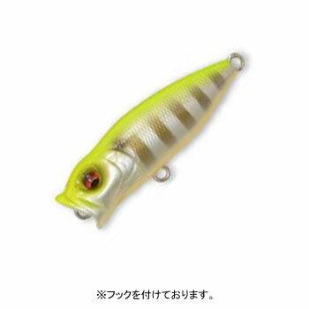 メガバス(Megabass) BABY POP-X(ベビーポップX) 50mm PM ホットギル