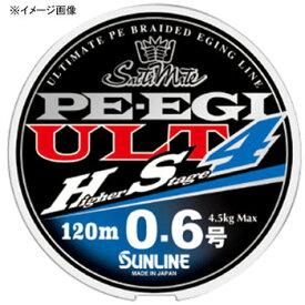 サンライン(SUNLINE) ソルティメイト PE EGI ULT HS4 240m 0.3号