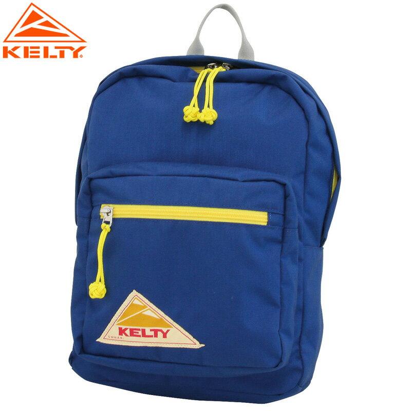 KELTY(ケルティ) CHILD DAYPACK 2.0 11L New Blue 2592124