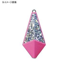 がまかつ(Gamakatsu) 競技カワハギ ヒラ打ちシンカー 30号 #4 蛍光ピンク FK139