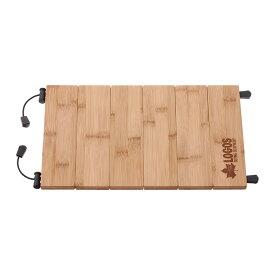 ロゴス(LOGOS) Bambooパタパタまな板mini 81280002