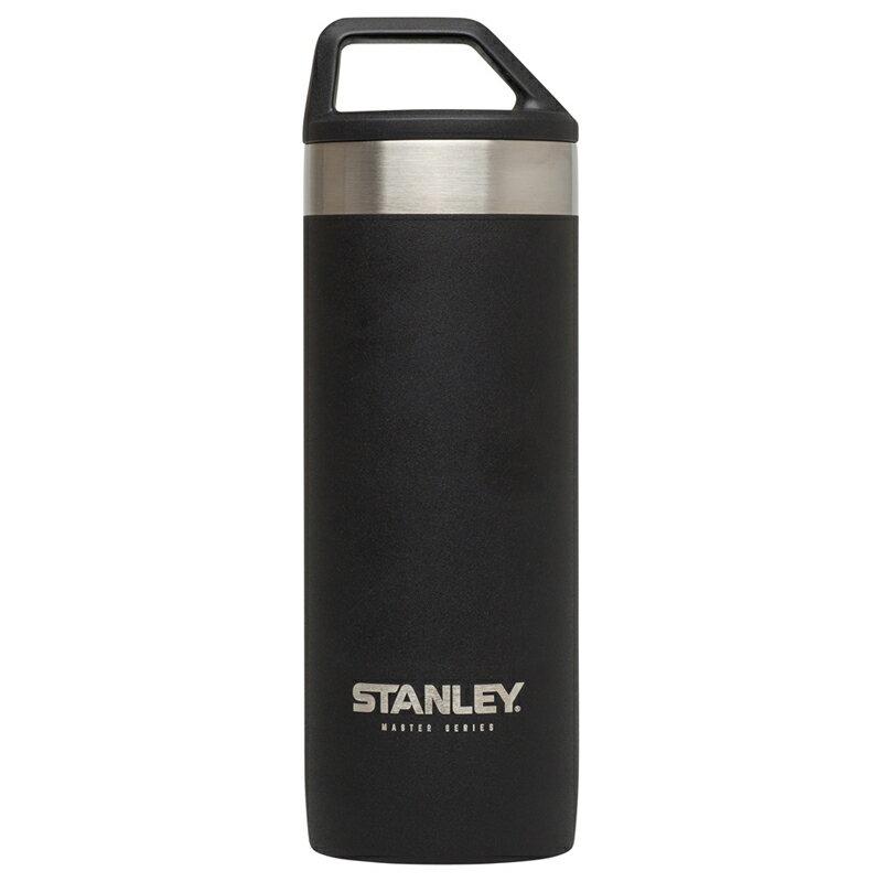 STANLEY(スタンレー) マスター真空マグ 0.53L マットブラック 02661-005