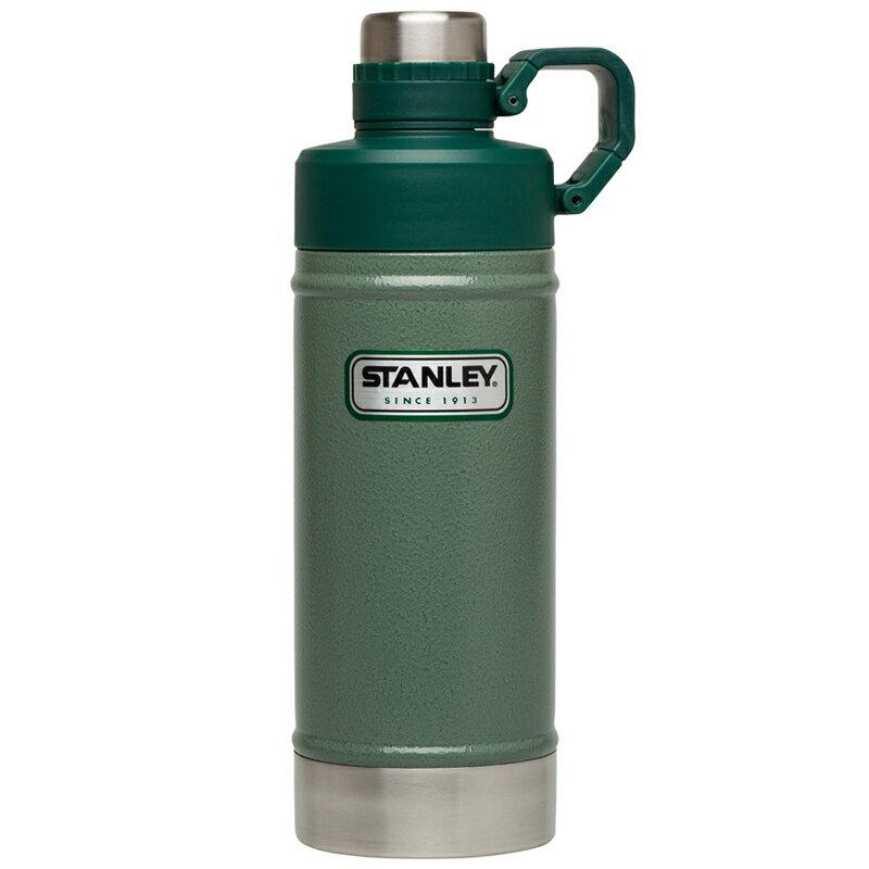 STANLEY(スタンレー) クラシック真空ウォーターボトル 0.53L グリーン 02105-021
