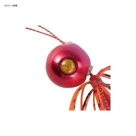 ハヤブサ(Hayabusa) 無双真鯛 フリースライド TGヘッド 90g #8 アカピン P565