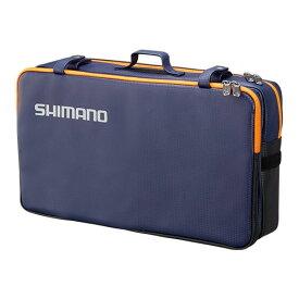 シマノ(SHIMANO) ZB-013Q MOVEBASE へらクッション ネイビー 48883