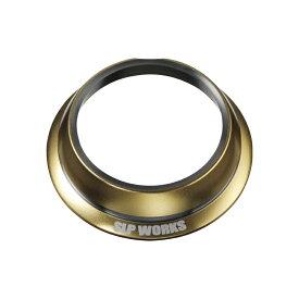 ダイワ(Daiwa) SLPW ジリオンSV TWエンジンプレートカバー ゴールド