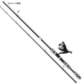 OGK(大阪漁具) 初めての海のルアー竿セット 8.0ft HJMULS80