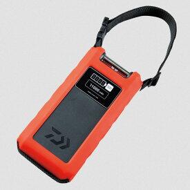 ダイワ(Daiwa) スーパーリチウム 11000WP-C(充電器付き) 04403476