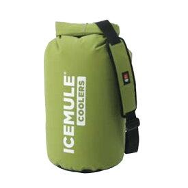 ICEMULE(アイスミュール) クラシッククーラー 15L/M オリーブグリーン 59422