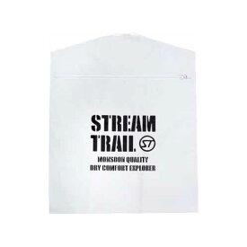 STREAM TRAIL(ストリームトレイル) Laundry Bag(ランドリーバッグ) L ホワイト