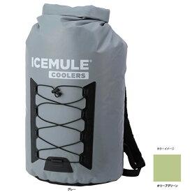 ICEMULE(アイスミュール) プロクーラー 30L/XL オリーブグリーン 59428